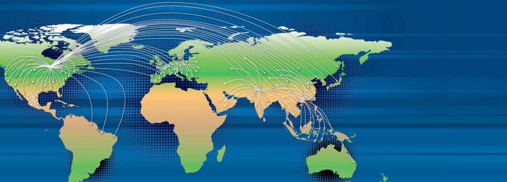 Domestic & International Producers